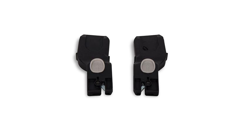 Adaptery do fotelika samochodowego STARTER 0+