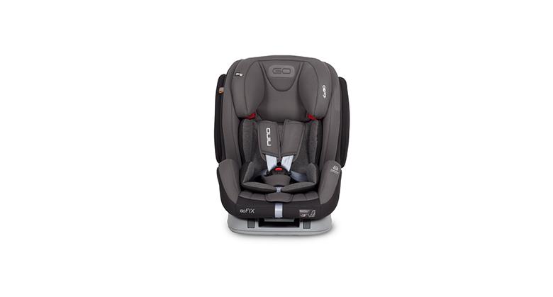 Fotelik samochodowy dla dzieci NINO ISOFIX (9-36 kg)
