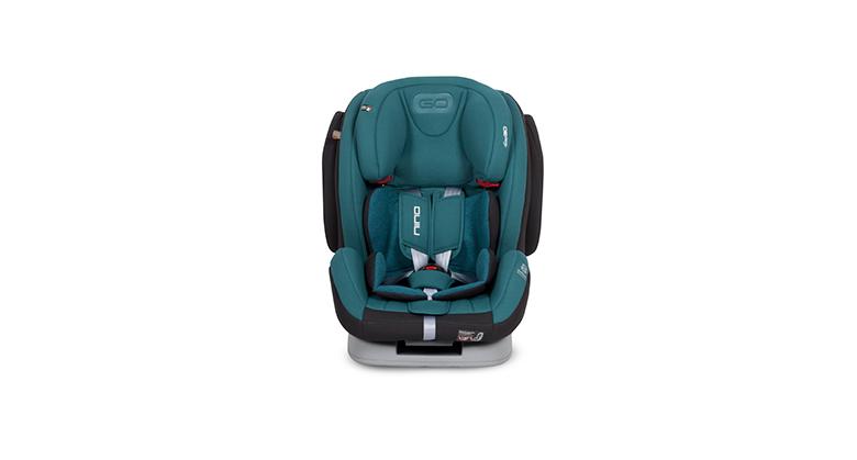 Fotelik samochodowy dziecięcy NINO (9-36 kg)